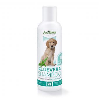 AniForte Fellharmonie Shampoo für Welpen